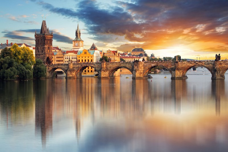 IVF Abroad in Prague, Czech republic